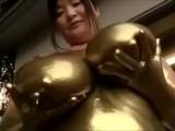 Golden BBW