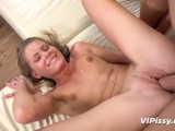 Vipissy – Cum And Piss In Mouth