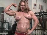 Redhead nude female bodybuilders understand