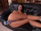 Lorna – Anal Experiment