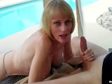Wicked Sexy Melanie Cuckolds Hubby