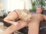 Wendy – Blonde Sugar MILF