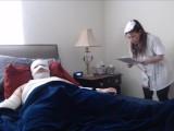 Milf Nurse With Big Hips