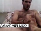 Arab Master: Egyptian Karam Knows How To Handle Obedient Gay Slaves