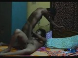 Indian Homemade Desi Couple Having Long Sex (Clips)