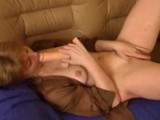 MILF Lesbian Sedution Of A Tight & Curious Teen