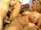 Big Titted MILF Gets Pounded