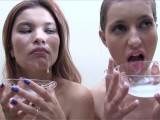 Sextreme, Bukkake Swallowing #42
