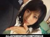 Eager Japanese Babe Canâ