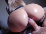 MILF Hot Riding On Hard Cock, 4K (Ultra HD) – Alena LamLam