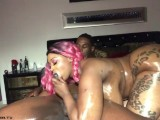Victoria Cakes Gets Pounded Hard Until She's Full Of Cum