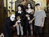 FamilyStrokes – Halloween Costume Party Ends With Creepy Family Orgy