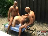 Sonoma Heat – Pool Play