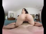 VR PMV – Booty Bounce