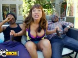 BANGBROS – Cock Hungry MILF Ava Devine Gets Right To The Point!