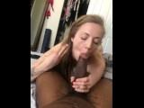 Milf Jerks Me Off Until She Sucks The Cum Out – IG/Twitter SevyanHarden